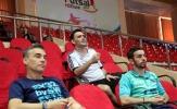8 thầy 'Tây' của futsal Việt