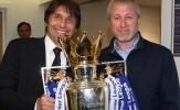 Chuyện ở Chelsea: Conte không thể đùa với Roman Abramovich