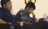 """CLB TP.HCM """"đá láo"""": Công Vinh bị chơi cho... bõ ghét?"""