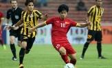 HLV Lê Thụy Hải chỉ cách để U22 Việt Nam giành HCV SEA Games 29