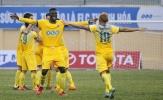 HLV Thụy Hải tin FLC Thanh Hóa vô địch V-League 2017