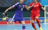 ĐT Futsal nữ Việt Nam chính thức tập trung chuẩn bị cho SEA Games 29