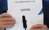 Nghi án tham nhũng liên quan việc trao đăng cai World Cup cho Qatar