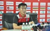HLV Phan Thanh Hùng: Chúng tôi đã gặp may mắn