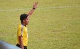 Đại chiến thầy trẻ ở U17