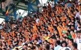 Vừa lên hạng, Nam Định đã phải nhận án phạt nặng