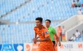 """Huỳnh Đức chi viện """"sao"""" trẻ cho U21 SHB Đà Nẵng"""