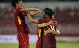 Chiến thắng ý nghĩa của U22 Việt Nam