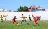 Tuyển thủ U22 tỏa sáng, Bình Định sáng cửa lên hạng