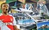 180 triệu euro dành cho Mbappe mua được những gì?