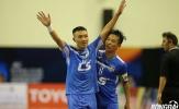 Loại ứng viên vô địch, Thái Sơn Nam vào bán kết AFC Futsal Club 2017