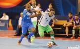 HLV Thái Sơn Nam xác nhận tin không vui trước bán kết AFC Futsal Club 2017