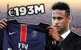 Từ Neymar tới Mbappe: Điều gì tạo ra một bom tấn?