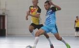 RMIT Open Futsal Tournament: Ngày hội bóng đá của các trường Đại học