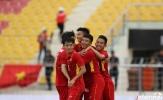 Điểm tin bóng đá Việt Nam tối 15/08: Người Thái bị cầm hòa, U22 Việt Nam mở hội