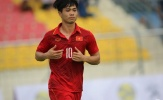 Điểm tin bóng đá Việt Nam tối 16/08: Ghi bàn, Công Phượng vẫn bị chê cá nhân