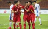 Văn Toàn: Ngước nhìn khán đài là thấy niềm tin cho U22 Việt Nam
