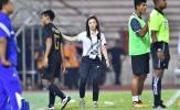 """AFC cấm Chaiyawat 2 trận, U22 Thái Lan """"run rẩy"""" trong trận gặp U22 Việt Nam"""