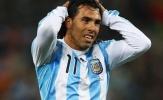 Tiết lộ sốc về 25 cầu thủ sử dụng chất cấm ở World Cup 2010