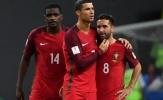 Hành trình lận đận của 6 nhà vô địch lục địa ở vòng loại World Cup