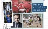 Juan Mata - trái tim nhỏ thay đổi cả thế giới