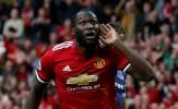 Man Utd bị cảnh báo vì phân biệt chủng tộc với Lukaku