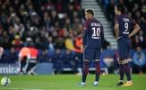 'Nội chiến' Neymar - Cavani: Tất cả vì tiền?