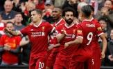 Những CLB đạt 1000 điểm trên sân nhà tại Premier League