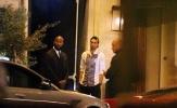 Alves chủ trì buổi hoà giải Neymar - Cavani ở nhà hàng