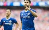 Diego Costa và đội hình ngôi sao ra đi của Chelsea