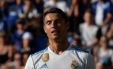 Đằng sau cú đề-pa xịt của Real Madrid