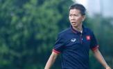 """Điểm tin bóng đá Việt Nam tối 26/09: """"Chê"""" ghế nóng của Hữu Thắng, ông Tuấn """"con"""" sẽ về làm trẻ"""