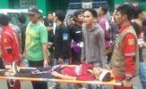 CĐV Indonesia thiệt mạng khi bạo lực leo thang ở giải hạng 2