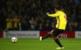 Xhaka đứng yên để cựu cầu thủ MU hạ Arsenal