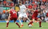 Thống kê chỉ ra người hùng thực sự của Man United trước Liverpool