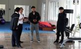 HLV Hàn Quốc thích thú với cơ ngơi của CLB HAGL