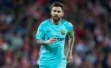10 ngôi sao ghi bàn hàng đầu châu Âu mùa này