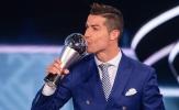 Ronaldo và những số 7 nổi tiếng nhất mọi thời đại