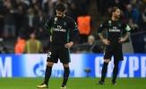 Real Madrid: Thầy dở, trò cũng tệ hại