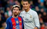 Messi: 'Cuộc đối đầu giữa tôi với Ronaldo sẽ lưu lại trong trí nhớ mọi người mãi mãi'