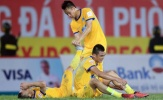 Bóng đá miền Trung, những gam màu sáng tối ở V-League