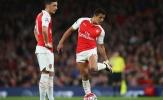 Hậu derby bắc London: Arsenal – hồi sinh hay… hồi quang phản chiếu?