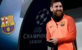 Messi và 9 ngôi sao tự do đàm phán bến đỗ trong tháng 1