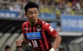 Sao U20 Nhật Bản đe dọa U23 Thái Lan trước giải M-150 Cup
