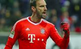 Tom Starke: Thủ thành đã nghỉ hưu giúp Bayern giành chiến thắng