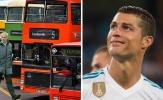 'Tôi sẽ mượn 2 xe buýt của Mourinho để cản Real'