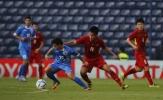 U23 Việt Nam tranh hạng 3 với Thái Lan