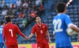 HLV Lê Thụy Hải: Nhiều cầu thủ U23 Việt Nam không xứng đáng góp mặt