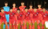 Bài học từ thành công của bóng đá học đường Hàn Quốc