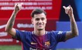 """Mua Coutinho không giải quyết được """"tử huyệt"""" của Barcelona"""